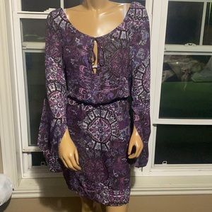 ‼️ Stylish Easywear Pretty Sleeve Dress